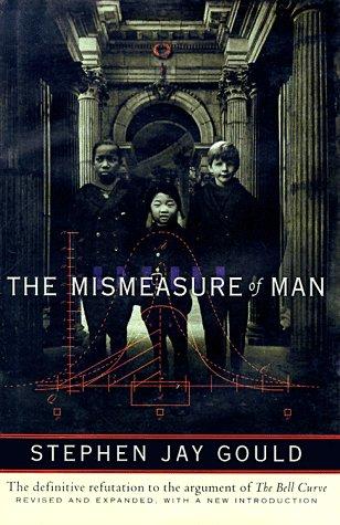 9780393039726: The Mismeasure of Man