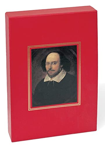 The First Folio of Shakespeare: The Norton: William Shakespeare