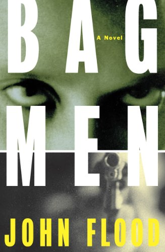 Bag Men: A Novel: Costello, Mark