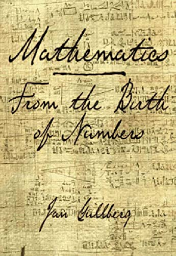 9780393040029: Mathematics: From the Birth of Numbers