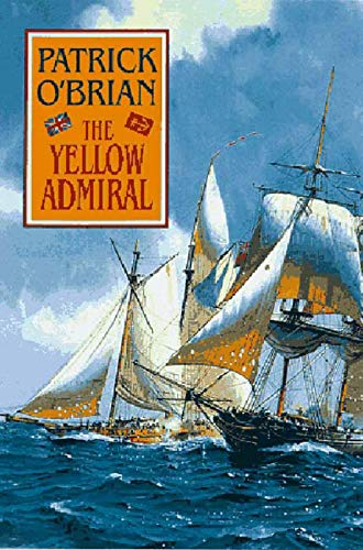 9780393040449: The Yellow Admiral