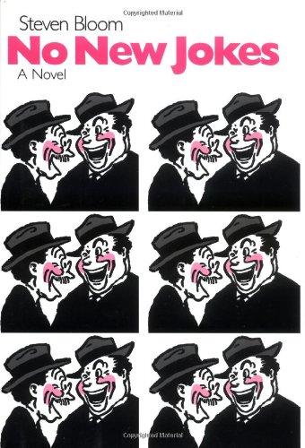 9780393040470: No New Jokes: A Novel