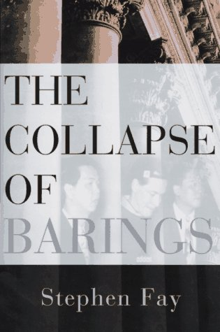 9780393040555: The Collapse of Barings