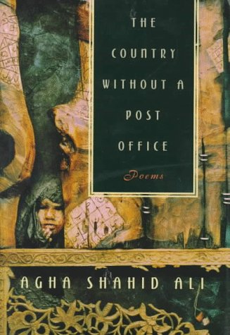 9780393040579: The Country Without a Post Office: Poems
