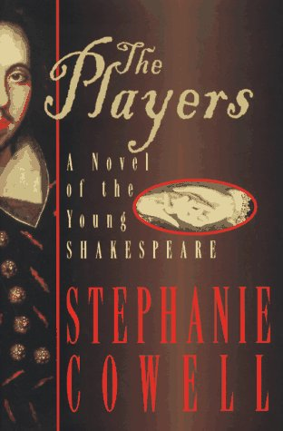 9780393040609: The Players: A Novel of the Young Shakespeare