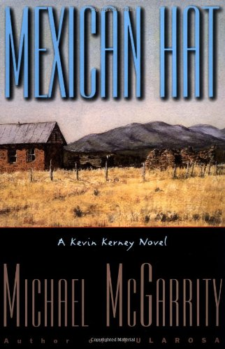 MEXICAN HAT: McGarrity, Michael