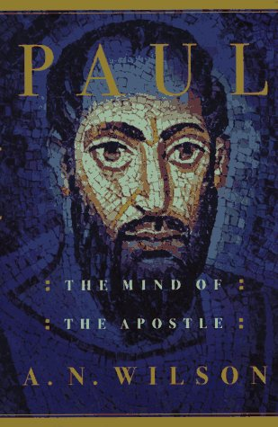 9780393040661: Paul: The Mind of the Apostle