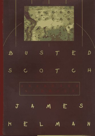 9780393040722: Busted Scotch: Selected Stories