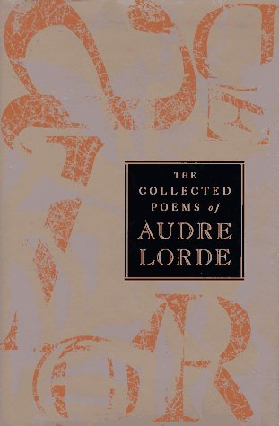 9780393040906: The Collected Poems of Audre Lorde