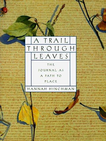 9780393041019: A Trail through Leaves (Cloth)