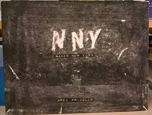 9780393041095: Naked New York