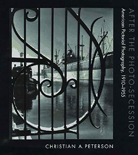 9780393041118: After the Photo-Secession: American Pictorial Photography, 1910-1955