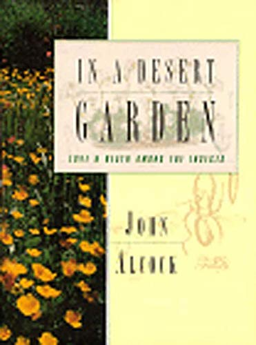 In a Desert Garden: Love and Death Among the Insects.; Illustrations by Turid Forsyth