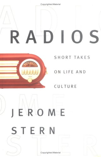 9780393041194: Radios: Short Takes on Life and Culture