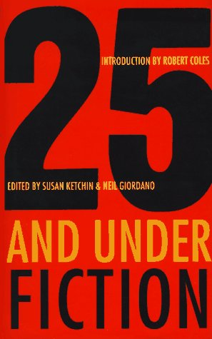 9780393041200: 25 And Under/Fiction