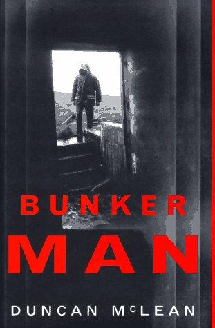 9780393041217: Bunker Man