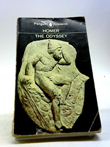 9780393041330: The Odyssey