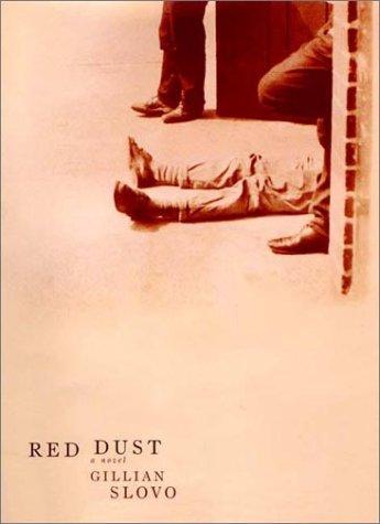 9780393041484: Red Dust: A Novel
