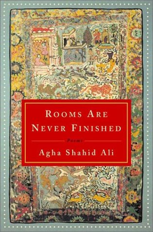 9780393041491: Rooms Are Never Finished: Poems