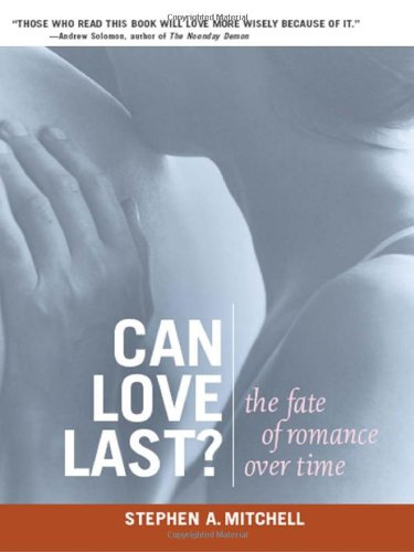 9780393041842: Can Love Last?: The Fate of Romance Over Time