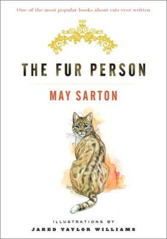 9780393041941: The Fur Person (Gift Edition)