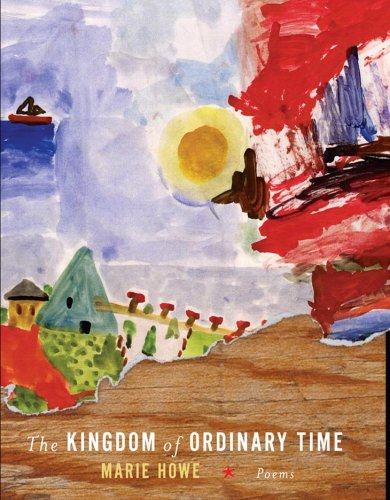 9780393041996: The Kingdom of Ordinary Time: Poems