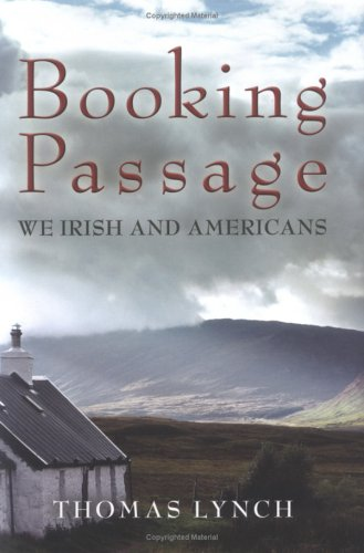 9780393042061: Booking Passage: We Irish and Americans