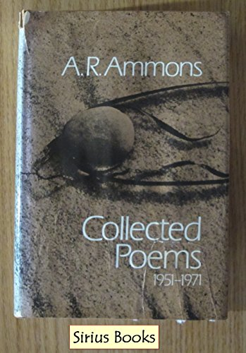 9780393042412: Collected Poems, 1951-1971
