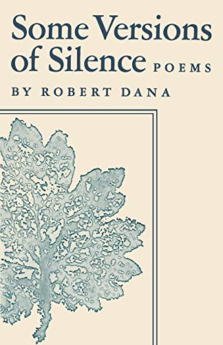 9780393042467: Dana Some Versions of Silence (Paper)