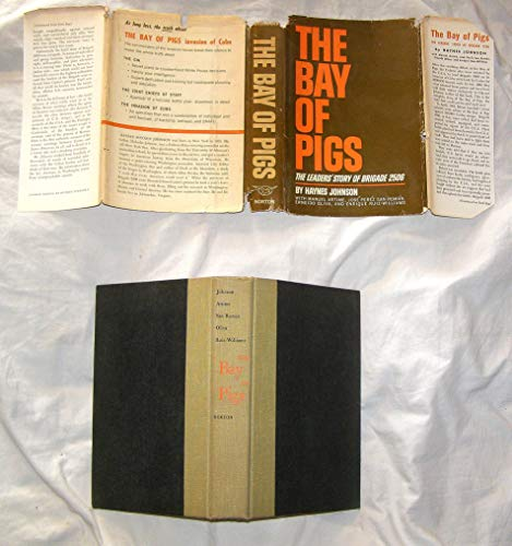9780393042634: The Bay of Pigs: The Leaders' Story of Brigade 2506