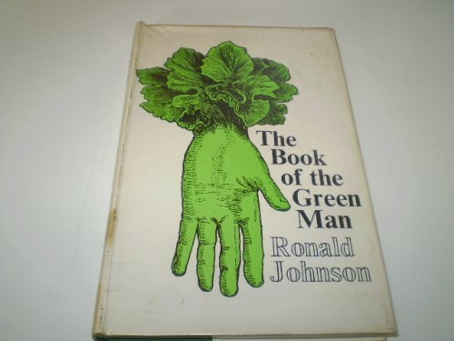 9780393042900: The Book of the Green Man