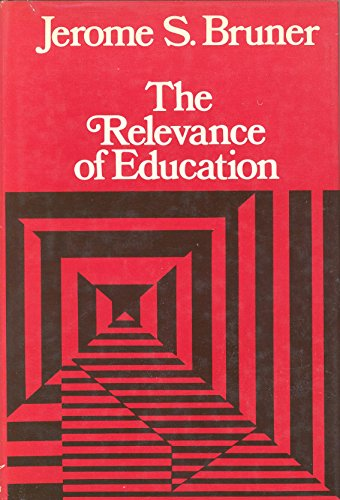 9780393043341: The Relevance of Education