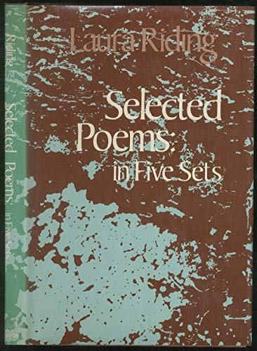 9780393043785: Selected Poems: In Five Sets