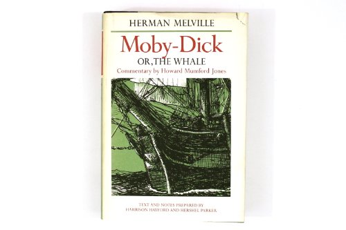 9780393044027: Moby-Dick: Or- the Whale