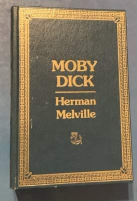 Moby-Dick; or, The Whale: Herman Melville