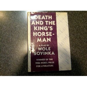 9780393044225: Death and the King's Horseman
