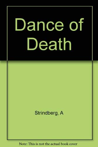 9780393044379: The Dance of Death