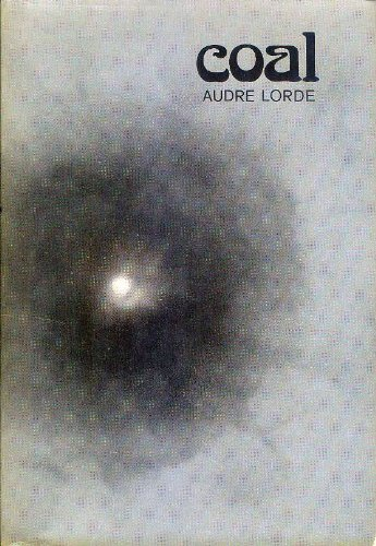 Coal: Lorde, Audre