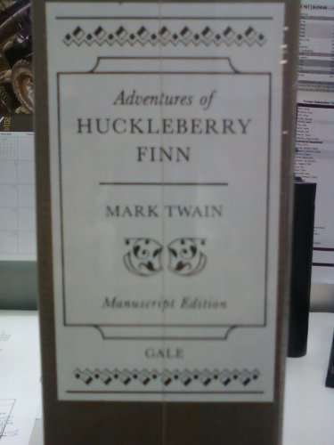 9780393044546: Clemens Adventures of Huckleberry Finn Revised E D (Norton Critical Editions) (Cloth)