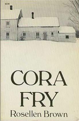9780393044614: Cora Fry: Poetry