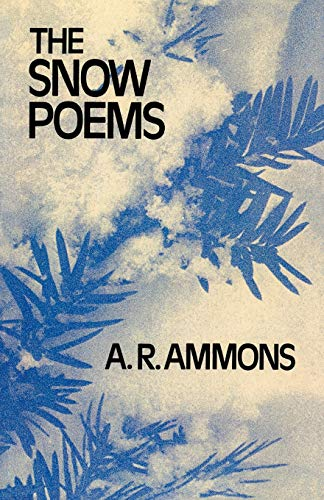 The Snow Poems (First Edition)
