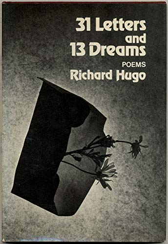 9780393044812: 31 Letters and 13 Dreams (Poems)