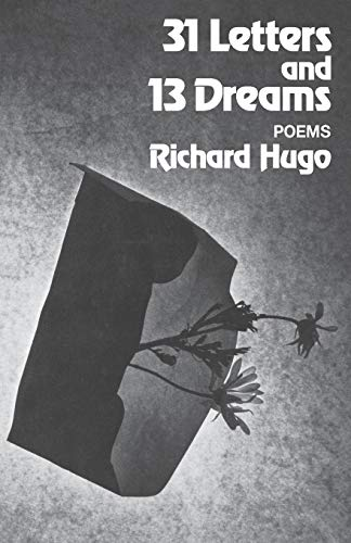 31 LETTERS AND 13 DREAMS: Hugo, Richard