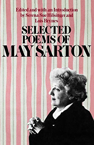Selected Poems of May Sarton (0393045129) by May Sarton