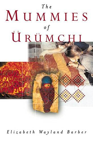 The Mummies of Urumchi (Signed)