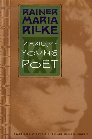 9780393045536: Diaries of a Young Poet