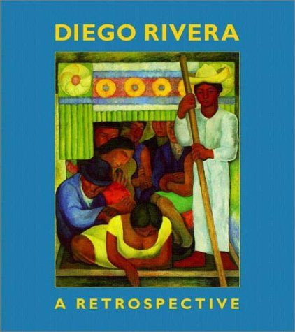 9780393046090: Diego Rivera: A Retrospective