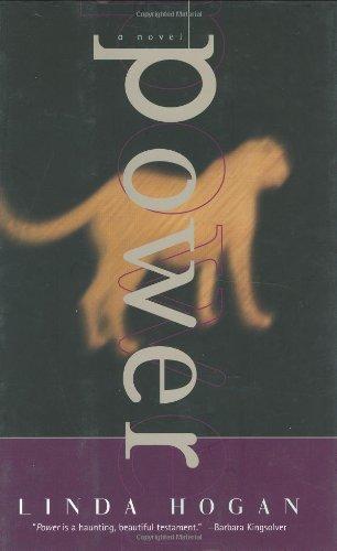 9780393046366: Power: A Novel