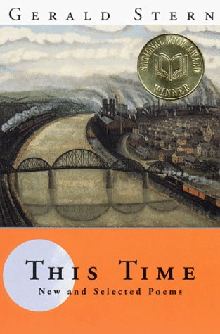This Time: New and Selected Poems: Gerald Stern