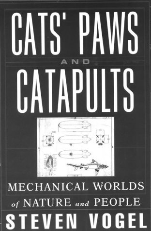 9780393046410: Cats' Paws and Catapults: Mechanical Worlds of Nature and People